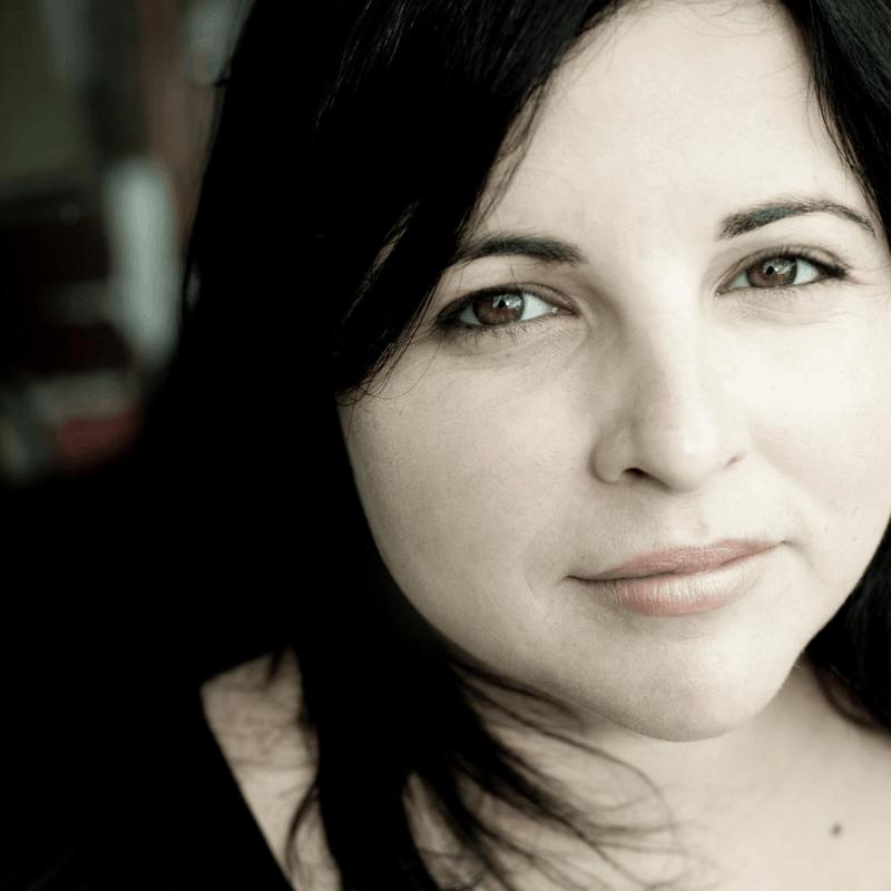 Mireille Roy